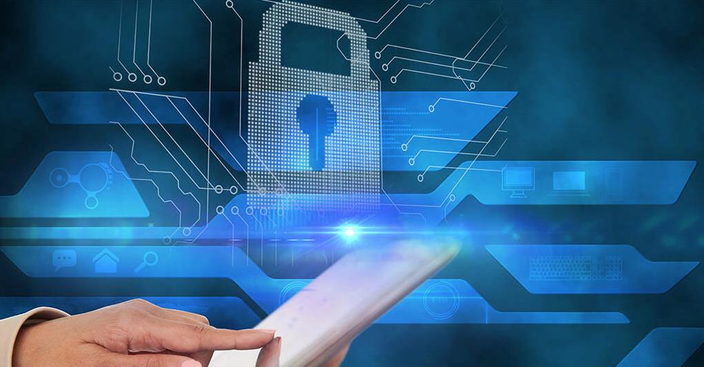 Wat is elektronische beveiliging?