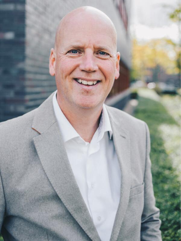 Directeur Frank Dorenbos