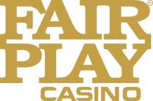 Logo - fair play casino - partner CBO security